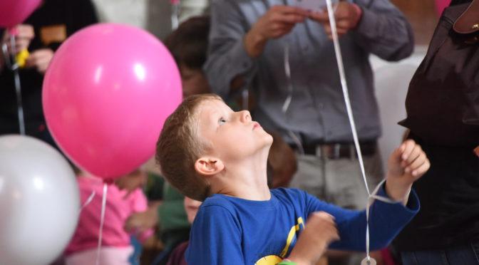 Journée cantonale de l'enfance 2017 – quelques photos